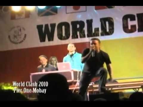 WORLD CLASH 2010 DEATH BEFORE DISHONOR