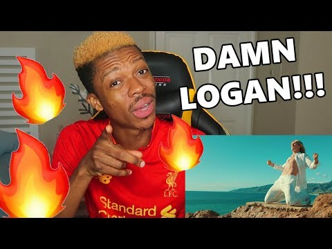 Logan Paul - THE NUMBER SONG (Official Music Video) REACTION!!!