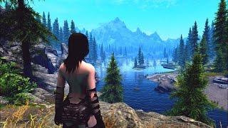 Skyrim SE Xbox One Modded Showcase