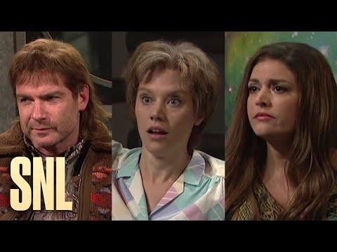 Classic Saturday Night Live - Every Close Encounter Ever: Part 2!