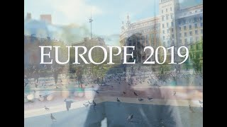 Europe Trip 2019