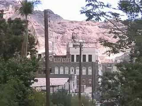 Aden, Yemen 2005 (part 1: Airport, Khormaksar, Crater, Ma'alla, Steamer Point)