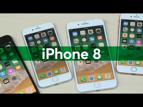Apple iPhone 8 Early Test Results | Consumer Reports