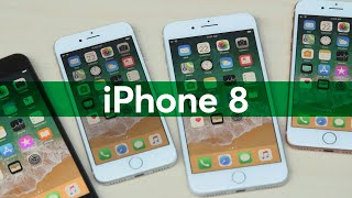 Video Apple iPhone 8 Early Test Results | Consumer Reports download MP3, 3GP, MP4, WEBM, AVI, FLV Juli 2018