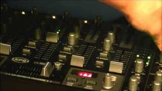 Product Review & Basic Features - Behringer Vmx1000usb 7 Channel DJ Mixer