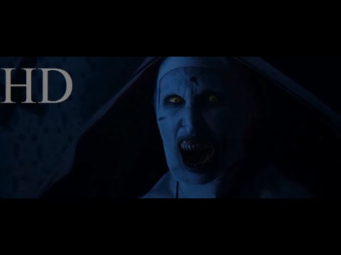 "★""LORRAINE VS VALAK"" ENDING SCENE - THE CONJURING 2 💀1080pHD✔💯"