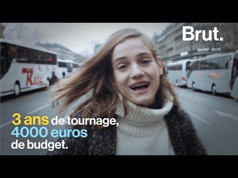 """Avec """"Paris est une fête"""", ils ont voulu faire un film différent"""