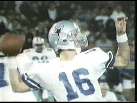 1987 ESPN NFL Primetime Promo