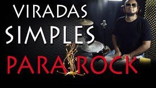 VIRADAS SIMPLES PARA ROCK