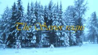 Christmas Song-Mariah Carey Joy to the world