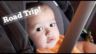 our-mini-road-trip