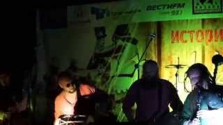 "Teufelstanz - Platerspiel (Live in ""Великий Булгар"" 15.08.2015)."