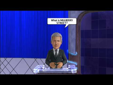 The History Of Jeopardy Online (1998-2001)