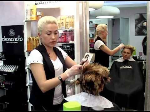 МОДНЫЕ  СТРИЖКИ  на Средние и Длинные волосы