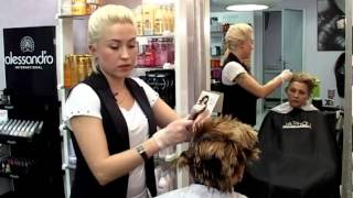 видео Inoa — краска для волос, палитра