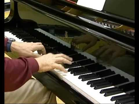 Rick Wakeman - Close to the edge (on piano)