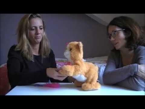 Test DAISY FURREAL - 4/8 Ans Hasbro - Choix-de-parents Avis