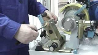 Cabochon Grinding Machine SK AVALON