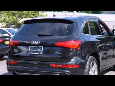 2013 audi q5 3 0t premium plus sport utility 4d youtube. Black Bedroom Furniture Sets. Home Design Ideas