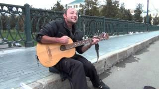 Красивое счастье по имени Настя (cover)...