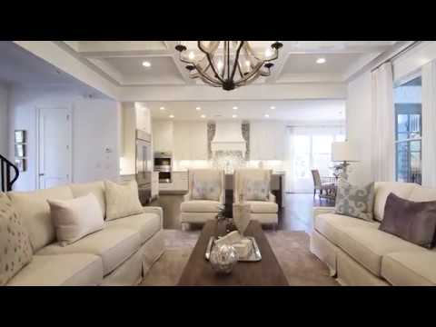 Chastain East -  Custom-Designed Single Family Homes at Chastain Park