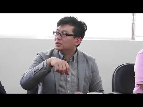 專訪亞太影展執行長洪馬克 雙胞案真相大公開