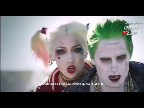 Suicide Squad Parody by The Hillywood Show/Tradução PT BR