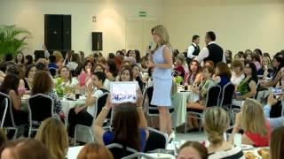 Mil y 2 Líderes: Claudia Pavlovich - Nuestras metas