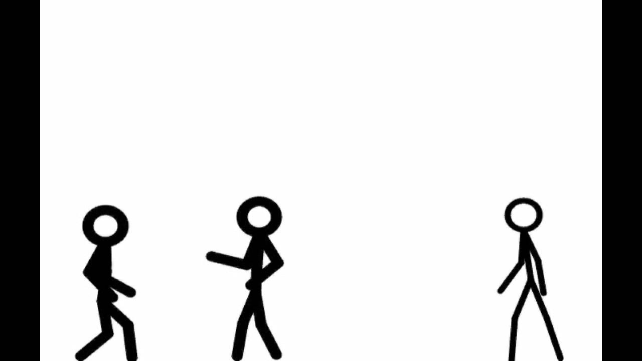 Koleksi 9000  Gambar Animasi Bergerak Fighting  Terbaru