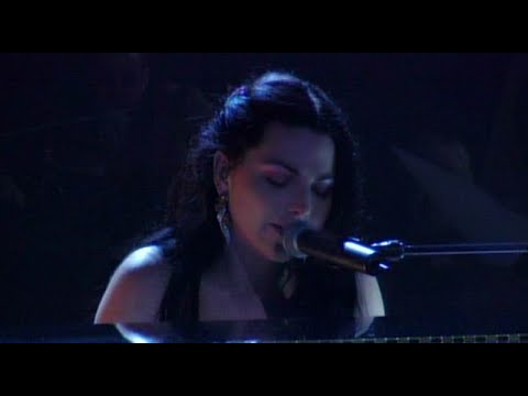 Evanescence - My Immortal (Live in Billboard Music Awards)