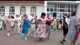 Как Танцевать КРАКОВЯК!