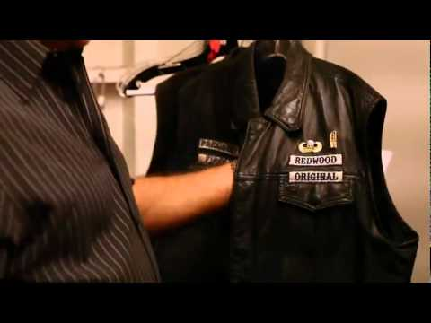 Sons of Anarchy Wardrobe Part II: Tom Bronson talks cuts