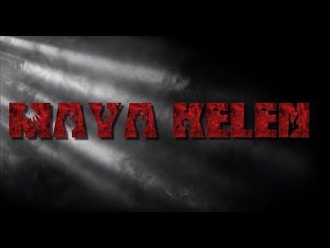 Maya Kelen Horror канал.