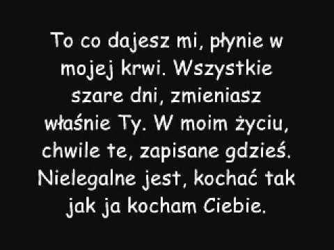 Kama, Jula & Tłoku Nadal Kocham + tekst