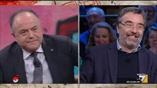 L'aneddoto di Nicola Gratteri sulla mancata nomina a Ministro della Giustizia nel governo Renzi