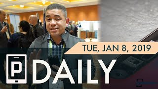Notchless iPhone? iPad Mini leaks & more - Pocketnow Daily