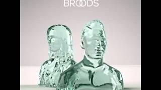 Broods - Coattails (Broods EP)