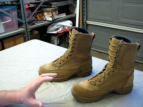 Danner Boots Youtube