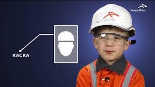 Охрана труда глазами детей