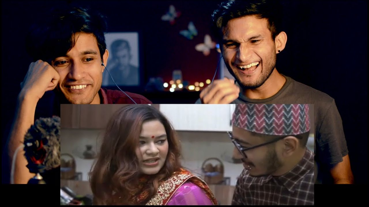 INDIANS Reacting to Types of Parents | Risingstar Nepal