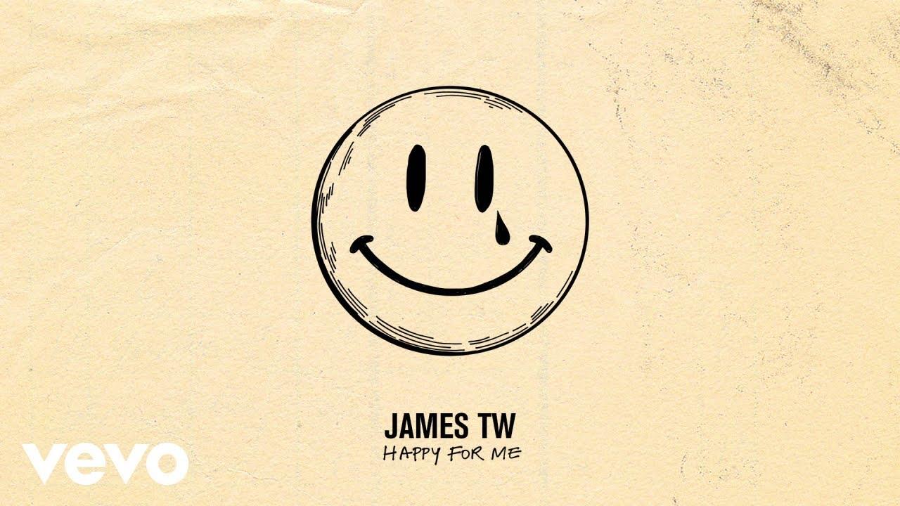 james tw happy for
