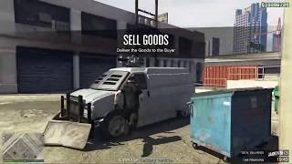 GTA 5 Online - Best and easy ways to make money