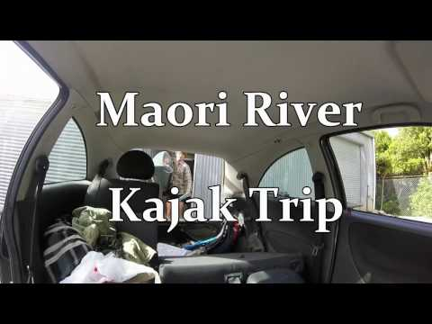 Maori River, NZ fishing trip 2016