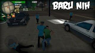 Game Android Baru Mirip GTA, Simulasikan Kehidupan Kita - Big City Life : Simulator - Indonesia