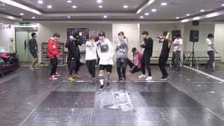 Baixar BTS - Attack on BTS dance mirror HD