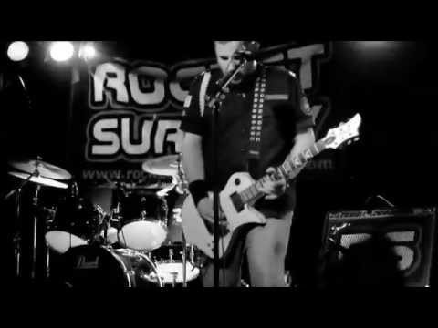ROCKET SURGERY - Jessie 69's Jenny