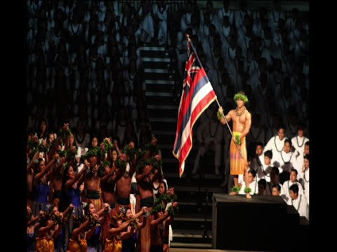 The Kamehameha Schools Song Contest still echos in the hearts of alumnae