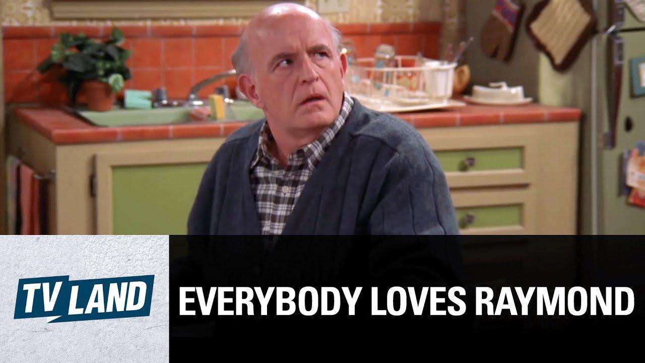 Everybody Loves Raymond: The Christmas Toaster - YouTube