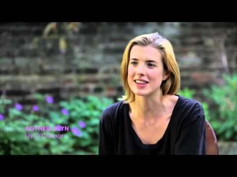 Making of Electricity including interviews with Agyness Deyn, Christian Cooke and Bryn Higgins