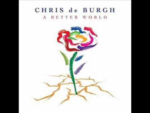 Chris De Burgh - A Better World 2016